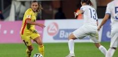 SUA - România 5-0, în meci revanșă