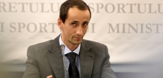 Mihai Covaliu, noul președinte al COSR