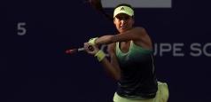 WTA Limoges: Cîrstea trece în optimi, Cadanțu iese din primul tur
