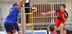 Cupa României: Start în faza sferturilor