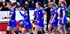 EHF CL: CSM București – Midtjylland, puncte decisive pentru Main Round