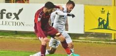 Liga 1: Trei puncte cadou de la Iliev și Barbosa