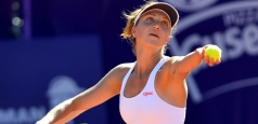 ITF Shenzhen: Țig pierde finala, dar urcă 10 locuri în clasament