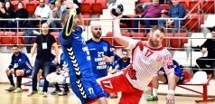 LNHM: Dinamo rămâne în plasa liderului