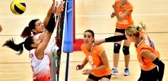 DA1F: Dinamo învinge, CSM Târgoviște coboară pe locul 3