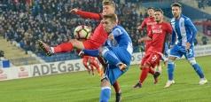 Liga 1: Craiovenii se împiedică la Turnu Severin