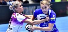 EHF CL: Victorie de două puncte pentru grupa principală