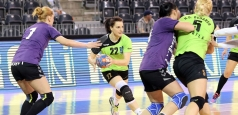 EHF Cup: HC Dunărea Brăila ratează calificarea în faza grupelor