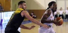 FIBA Europe Cup: Clujenii merg în faza a doua, Steaua iese din competiție