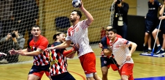 LNHM: Dinamo s-a impus în derby-ul cu Steaua
