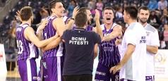 LNBM: Oaspeții înving la Craiova și Baia Mare