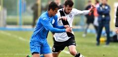 Liga 2: Juventus păstrează cele cinci puncte avans