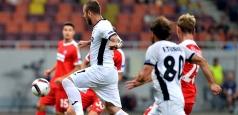 Europa League:  Astra, victorie mare la Viena
