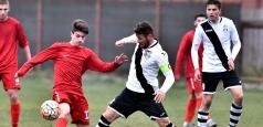 Liga 2: Liderul învinge la Reșița, Mioveni complică lupta pe podium