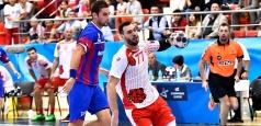EHF CL: Dinamo ratează ultima ocazie de a se califica