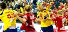 România, învinsă în finala Trofeului Carpați