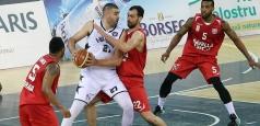 LNBM: Clujenii se impun din nou în fața campioanei