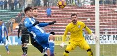 Liga 1: Universitatea a câștigat cu 2-0 meciul cu Poli Timișoara