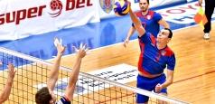 DA1M: VM Zalău, Arcada și Steaua, la egalitate pe podium