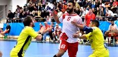 EHF CL: Frații Esteki, din nou decisivi pentru Dinamo