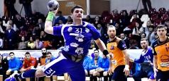 LNHM: CSM București deschide returul cu o victorie