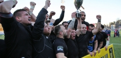 Știința Baia Mare a câștigat Cupa Regelui