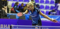 Adina Diaconu, în sferturile de finală la Campionatele Mondiale de juniori
