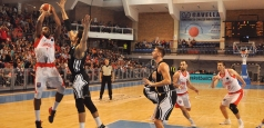Basketball Champions League: Înfrângere la Izmir