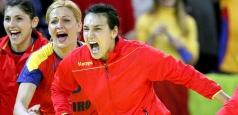 CE: Tricolorele îngenunchează campioanele olimpice