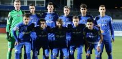 FC Viitorul şi-a aflat posibilii adversari din play-off-ul Youth League
