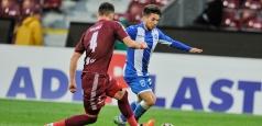 Liga 1: Oltenii abordează deciși întâlnirea cu CFR Cluj