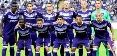 Europa League: Goluri marcate de Chipciu și Stanciu pentru Anderlecht