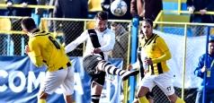 Liga 2: Juventus se detașează la vârful clasamentului