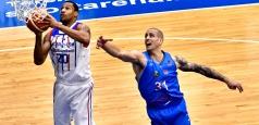 LNBM: Steaua face scorul campionatului
