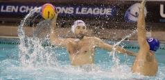 CSM Digi Oradea s-a calificat în semifinalele Cupei LEN