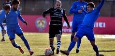ACS Poli Timișoara, prima sfertfinalistă în Cupa României