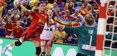 Campionatul European: România - Cehia 30-28