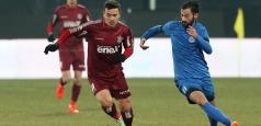 Cupa României: Victorie clară, calificare meritată