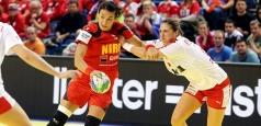 Campionatul European: Tricolorele au ratat semifinala