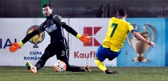 Cupa României: Steaua ratează primul obiectiv