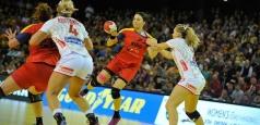 Campionatul European: România încheie pe locul 5