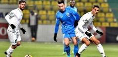 Liga 1: Concordia Chiajna - CS U Craiova 0-0