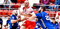 Cupa României: Dinamo și Potaissa, primele echipe care trec în sferturi
