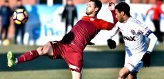 Liga 1: Șapte minute decisive