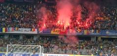 Meciul România-Danemarca se va disputa cu spectatori în tribune