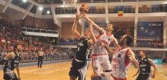 Basketball Champions League: CSM CSU Oradea, victorie importantă la Saratov