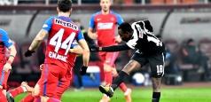 Cupa Ligii: Dinamo, cu un pas în finală