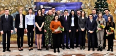 Gala Laureaților CSA Steaua