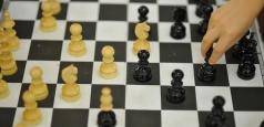 Două medalii la Campionatele Europene de șah rapid