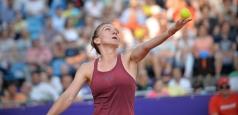 WTA Shenzen: Halep – Jankovic, cap de afiș pe tabloul de simplu